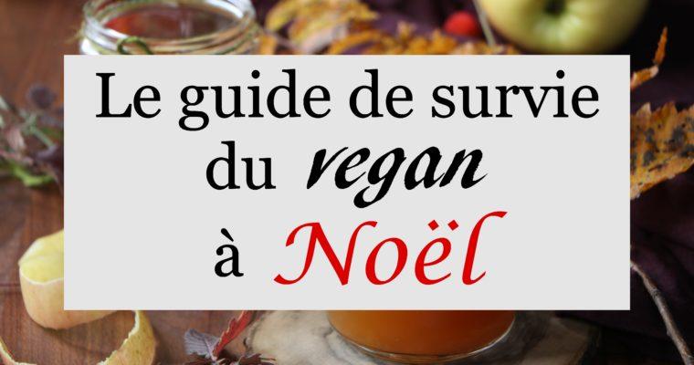 Guide de survie en territoire carniste (Christmas edition)