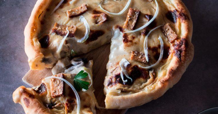 Comment bien réussir sa pizza (+ 4 recettes véganes)