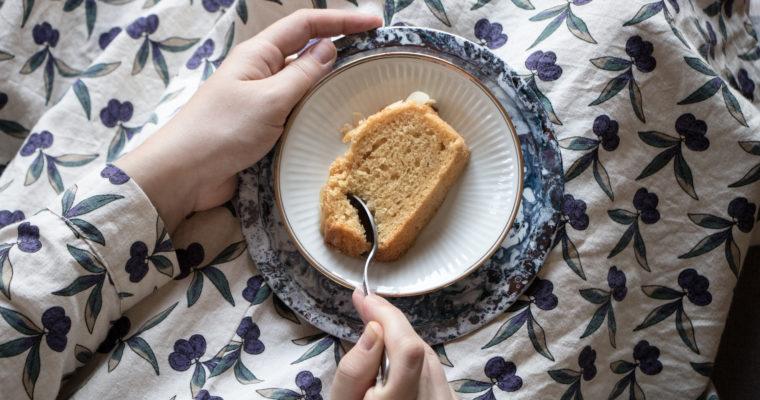 Gâteaux au yaourt (3 versions – vegan)
