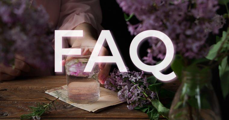 FAQ : comment je suis devenue végane, et bien plus encore